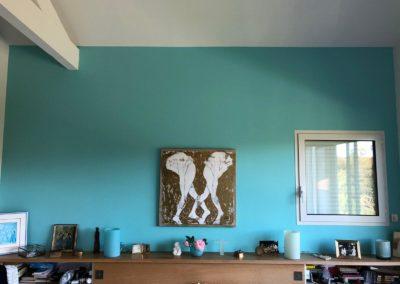 Peinture pays basque